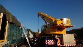 50030 Power Unit Lift, Peak Rail, Rowsley 290920 (37)