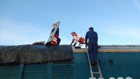 50030 Power Unit Lift, Peak Rail, Rowsley 290920 (17)