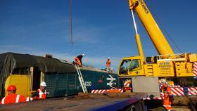 50030 Power Unit Lift, Peak Rail, Rowsley 290920 (53)