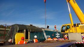 50030 Power Unit Lift, Peak Rail, Rowsley 290920 (55)