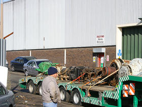 RRRG ETH generators leaving a contractor who were unable to perform the required work