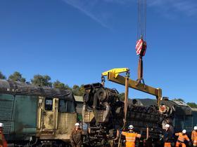 50030 Power Unit Lift, Peak Rail, Rowsley 290920 (97)