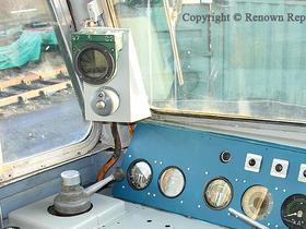 50030 no 1 end cab December 2009