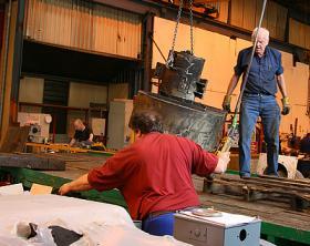 Unloading motor blower bowers rem copy