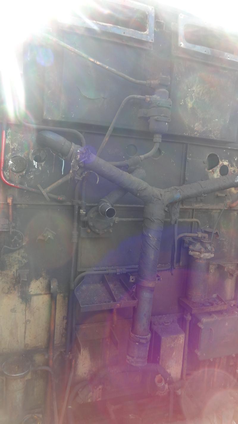 50030 Power Unit Lift, Peak Rail, Rowsley 290920 (119)