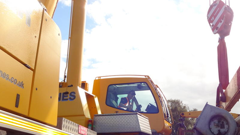 50030 Power Unit Lift, Peak Rail, Rowsley 290920 (149)