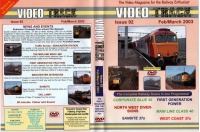 VideoTrack 92 cover