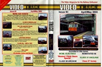 VideoTrack 93 cover