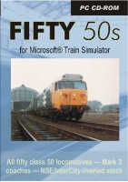 Fifty 50s MSTS