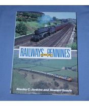 Railways across the pennines