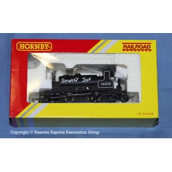 R3064 Hornby Railroad Smokey joe