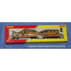 R6369 Hornby Railroad breakdown crane