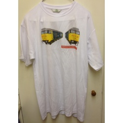 Two locos t-shirt