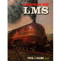 Salute to the LMS front
