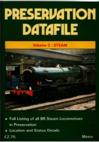 Platform 5 Preservation Datafile: Steam